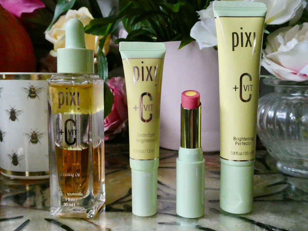 pixi +c vit collection